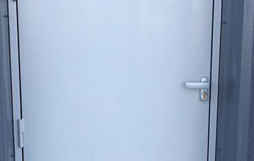 Ferbati - Porte métallique